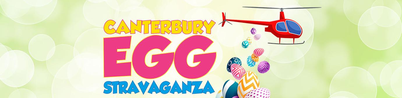 Canterbury Eggstravaganza